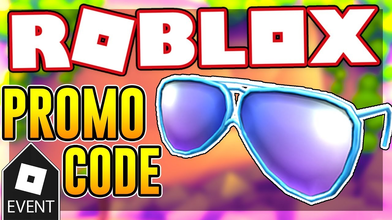 NEW PROMO CODE FOR THE SUPER SOCIAL SHADES | Roblox