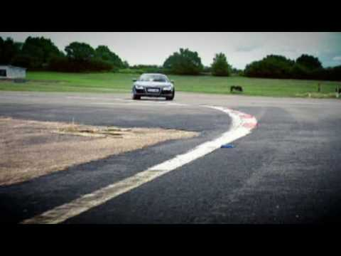 Top Gear Music Video - Rob Dougan Will You Follow Me