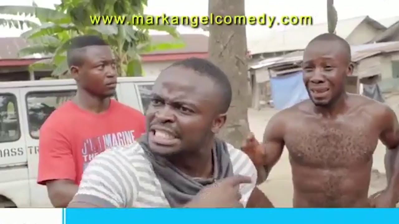 TOP 5 mark angel comedy   មីងោល  JUST FOR FUN   #FUNNY 2019