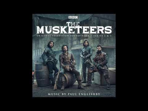 The Aftermath - Paul Englishby ( The Musketeers Soundtrack )