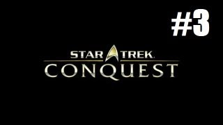 Let's Play star Trek Conquest EP 3 - It's back!