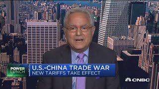 Tariffs not funny and not fun, this has to go away: American Apparel and Footwear Assoc. CEO