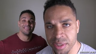 No Confidence With Women @Hodgetwins