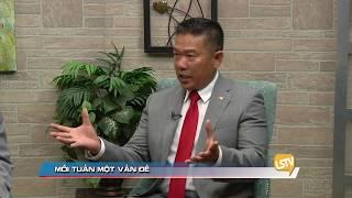 LITTLE SAIGON TV | MOI TUAN MOT VAN DE 2019 11 07 PART 3/4