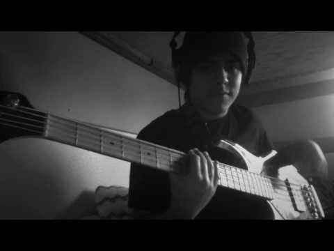 Incubus - Nebula [Bass Cover]