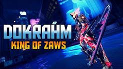[WARFRAME] DOKRAHM - The King Of Zaws!