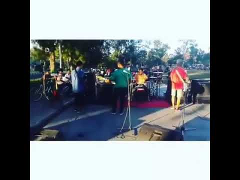 Intro band pop punk indie The Straight Yogyakarta