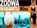 Zodwa Wabantu Wins, Zimbabwe News