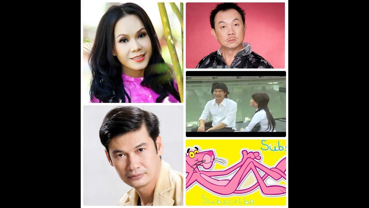 1001 Kiểu Nói Lái- Hài Việt Hương, Tiết Cương & Chí Tài*SC*