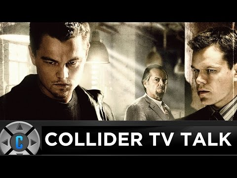 The Departed TV Series Coming To Amazon, The Night Of Series Finale Review - Collider TV Talk