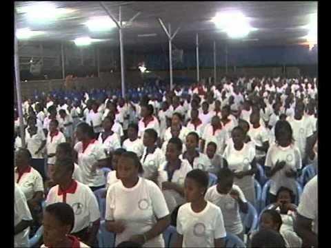 Efatha Mass choir - NIMEMUONA MWANAUME