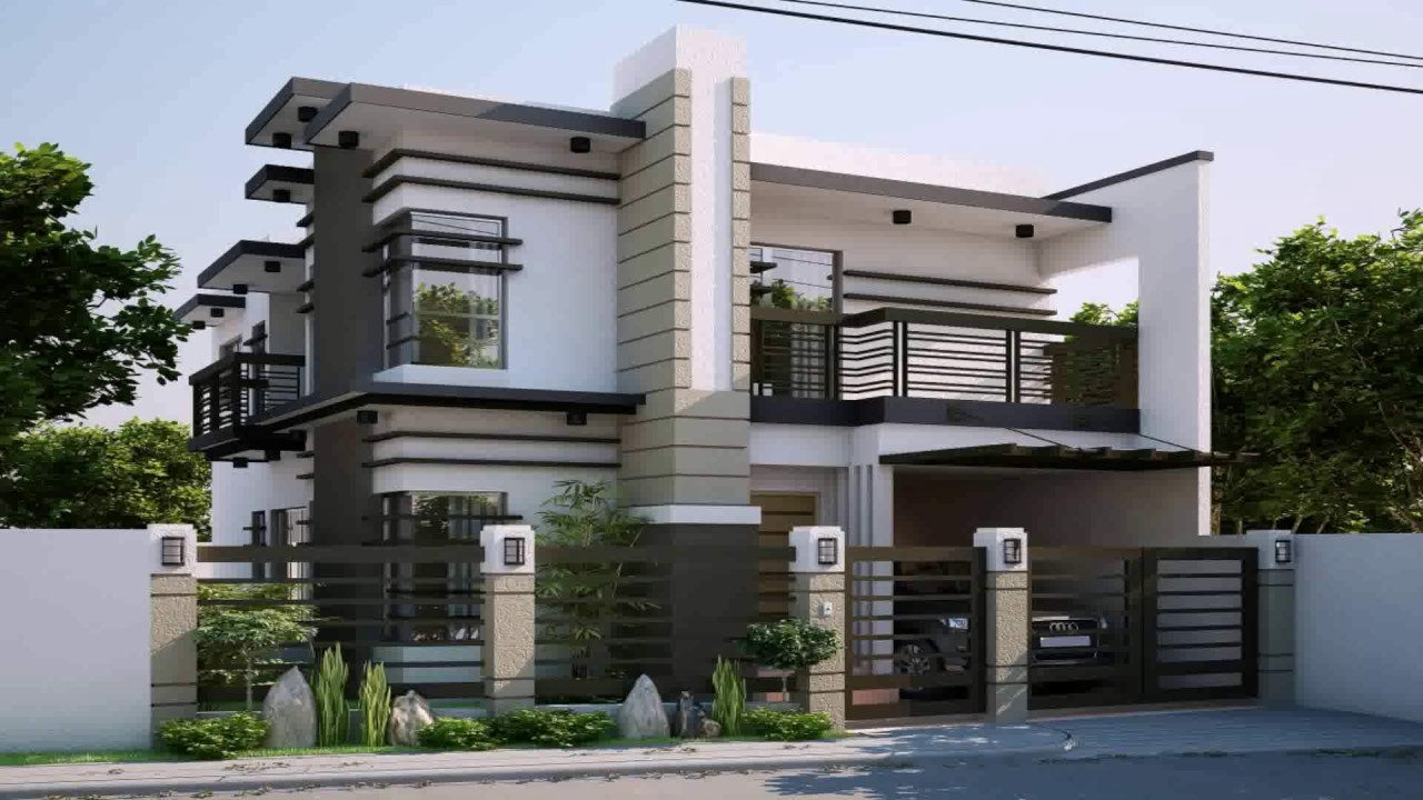 Zen Style House And Lot For Sale In The Philippines