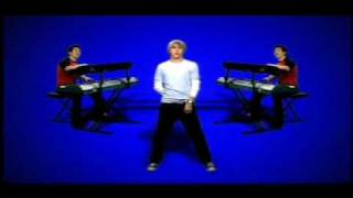 Jesse Mccartney - Get Your Shine On