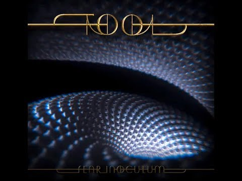 Tool - Fear Inoculum - Album Review #Tool #Fearinoculum