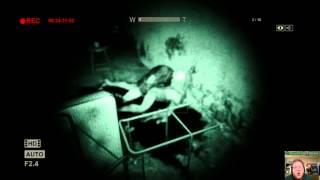 Outlast - Necrophilia Scene