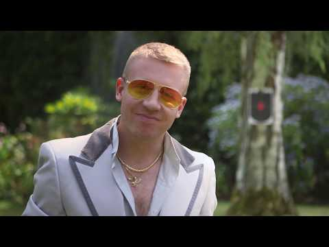 MACKLEMORE - GEMINI U.S. TOUR ANNOUNCEMENT 2017!