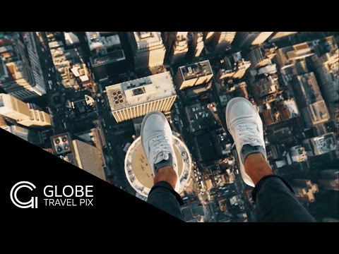 Globe Travel Pix - Official TV Ad