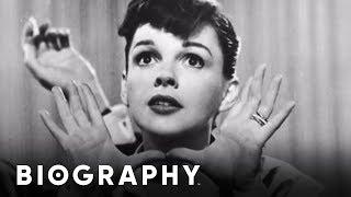 Judy Garland - Singer & TV Actress | Mini Bio | BIO