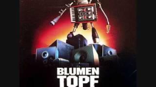 blumentopf - ruhetag