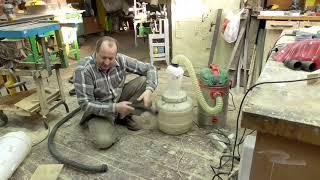 видео шланг для пылесосов