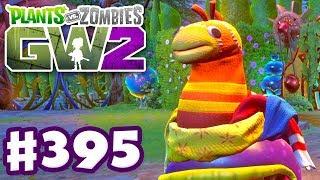 Mr. Linty Legendary Hat! - Plants vs. Zombies: Garden Warfare 2 - Gameplay Part 395 (PC)