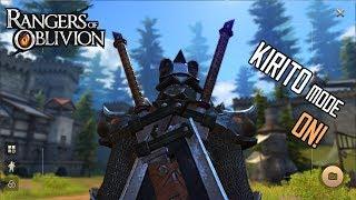 Versi Bahasa Inggris Asli Kah? - Rangers of Oblivion (EN) Android