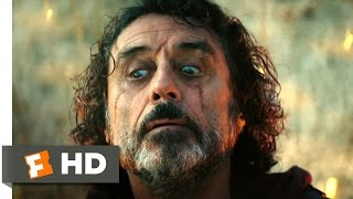 Hercules - To Kill a Snake, Cut Off Its Head Scene (6/10) | Movieclips