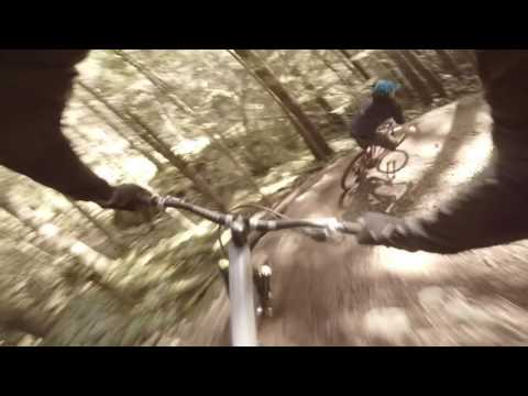 "Squamish ""credit line"" - Remy Metailler and Trevor Flint"