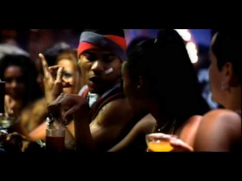 Nelly - Number 1(2002) (HD)