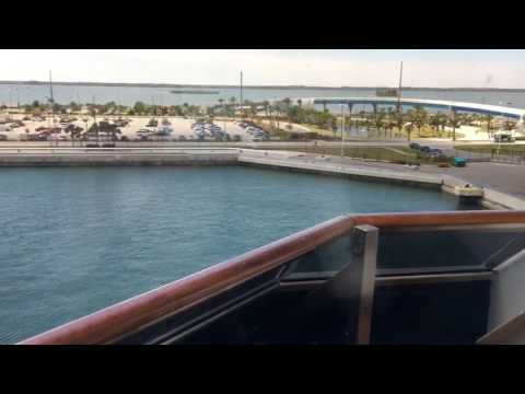 Carnival Sunshine- Ocean Suite 5341 Walkthrough Tour (Cruise Ship Cabins)