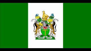 John Edmond - Battle of Bembezi