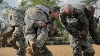US Army Ranger - Best Ranger Competition 2016