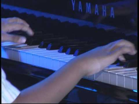 Music Malaysia - World Youth Jazz Festival 2012 Day 3 Part 4
