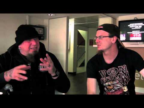 Paul Di'Anno Interview with Metal Matt