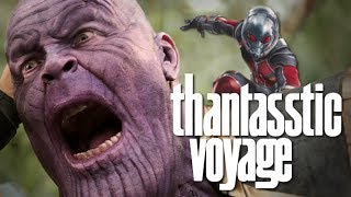 Thantasstic Voyage (Nerdist Remix)