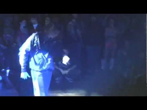 Beatdown Productions Presents Ice Breaker - 1_28_12 - B-Boy Competiton Final