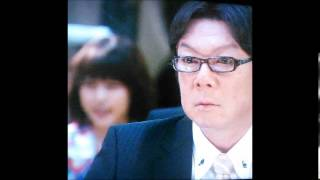 あまちゃんの大物プロデューサー太巻の古田新太さんが 脚本の宮藤官九郎...