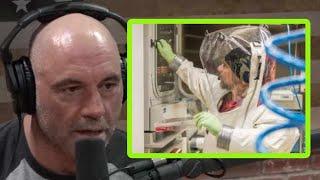 Joe Rogan: We Can't Sustain a Nation-Wide Quarantine