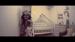 Самая красивая выписка из роддома в России - Данил (видеосъемка в роддоме 2015)(