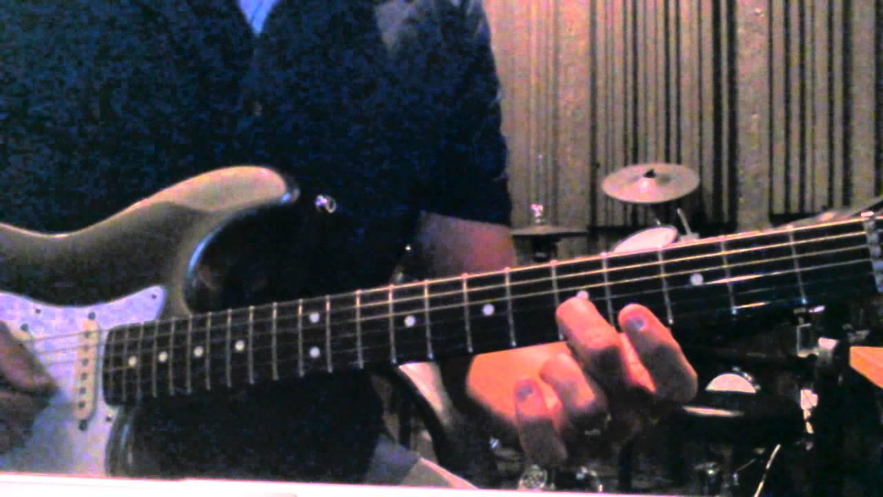 god 39 s great dance floor electric rhythm guitar youtube. Black Bedroom Furniture Sets. Home Design Ideas