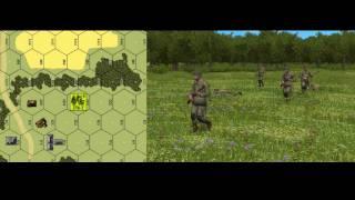 ASLSK Advanced Squad Leader Starter Kit 3D Terrain Visualization