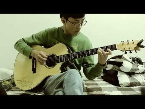 sungha jung - photograph(ed sheeran) cover