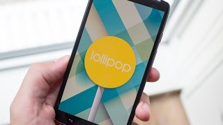 Top 10 Android Lollipop Tips & Tricks 5.1.1