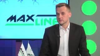 MAXLINE эфир от 17 07 17