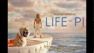 Life of Pi-radise - Coldplay (Paradise Remix)
