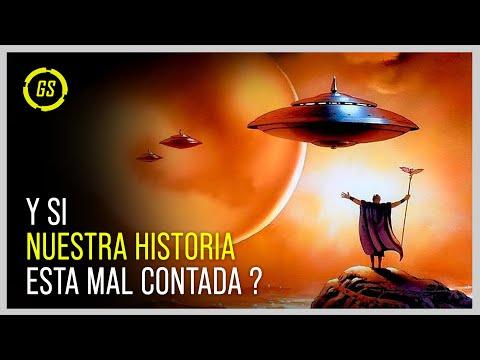 10 Cosas Que Te Harán Creer En Extraterrestres | T1 • Ep 24