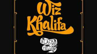 Mezmorized by Wiz Khalifa(with Lyrics)