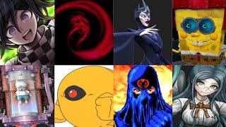 Defeats Of My Favorite Video Game Villains Part 39