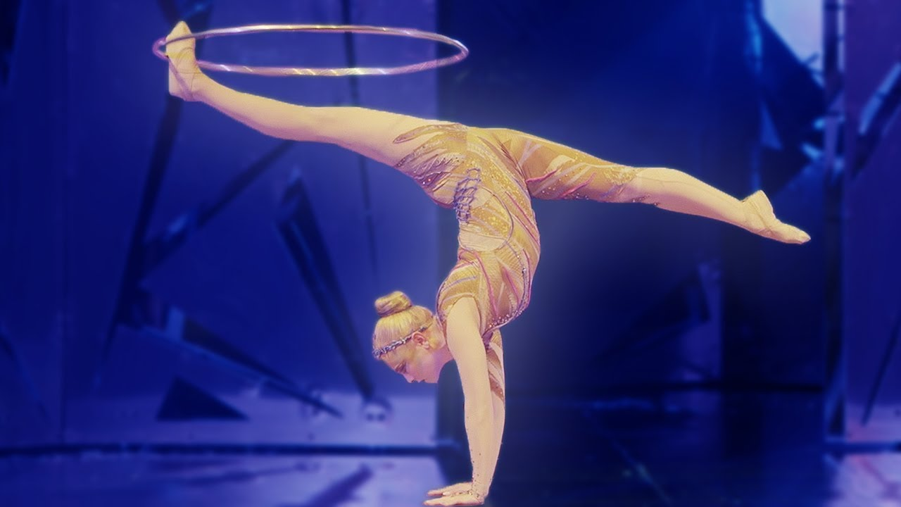 Alegria Encore Cirque Du Soleil Official Music Video Youtube