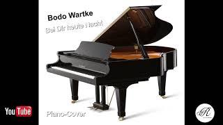 Bodo Wartke  Bei Dir heute Nacht  Piano Cover